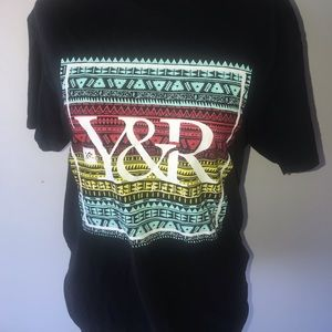 Young & Reckless T shirt
